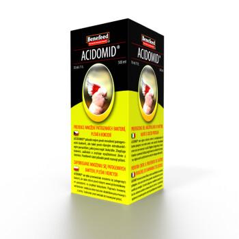 Acidomid