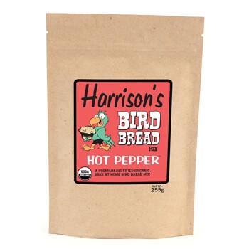 Bird-bread-Hot-Pepper