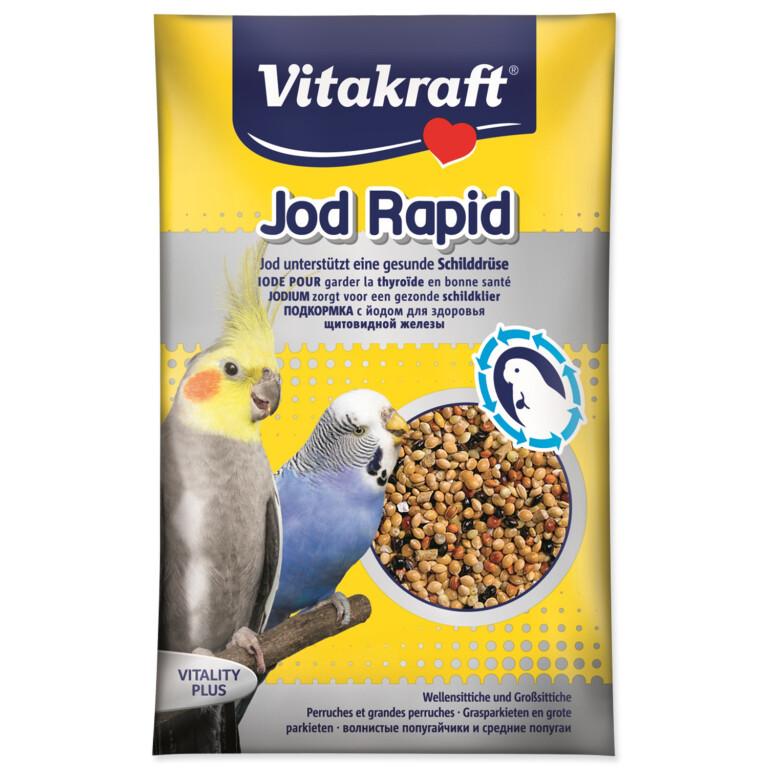 Jod-Rapid