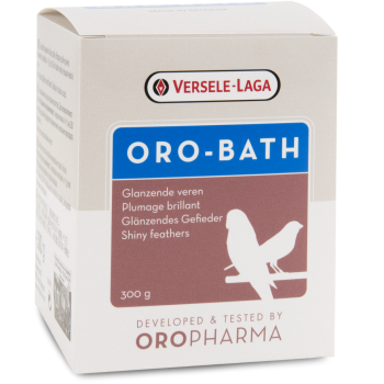 Oro-bath-300g
