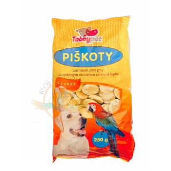 Piskoty-250g-