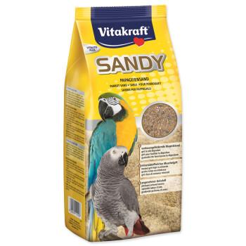 Sandy-grit