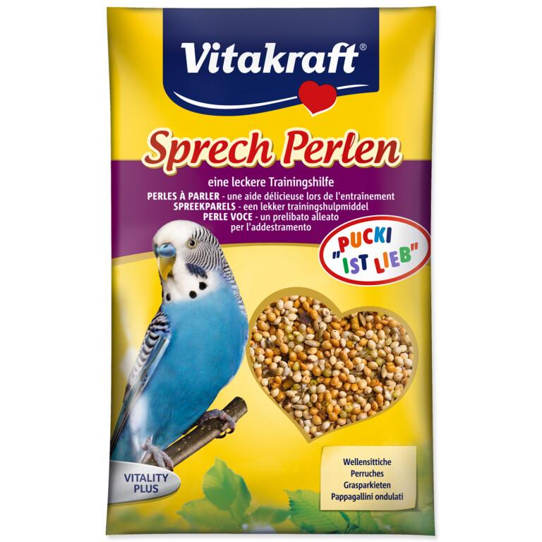 Sprech-Perlen