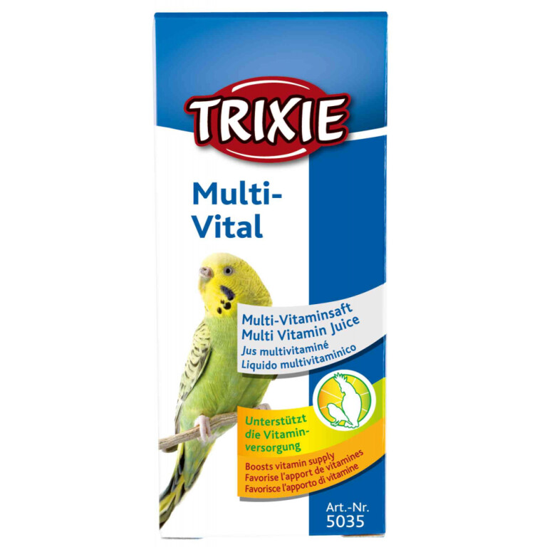 Trixie-Multivital-50ml