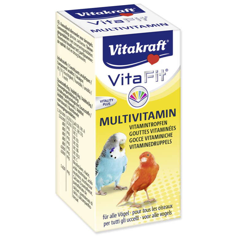 Vita-fit-Multivitamin