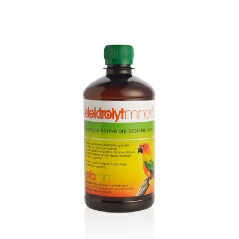 Elektrolyt-500ml