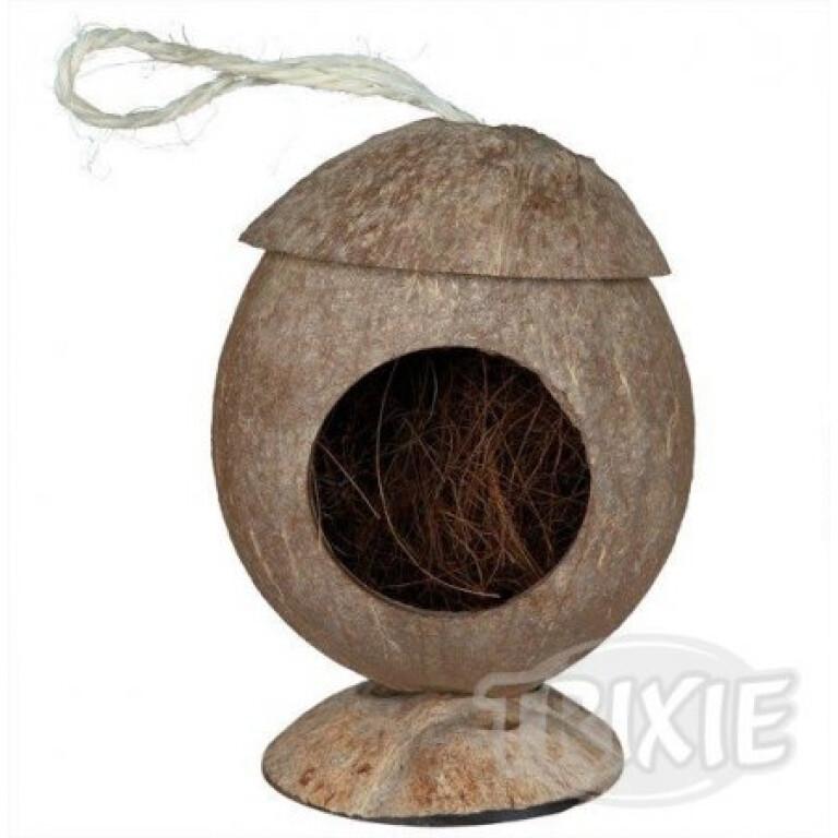 Kokosovy-domek