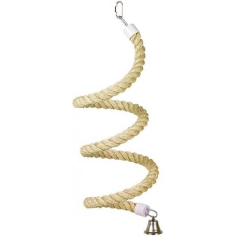 Sisalova-spirala-M