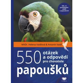 550-otazek-a-odpovedi-pro-chovatele-papousku