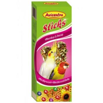 Avicentra-Tycky-pro-male-papousky-s-vitaminy-a-medem-2ks