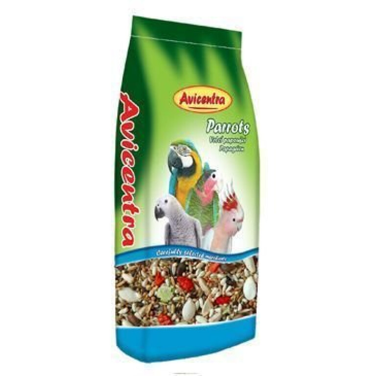 Avicentra-Velky-papousek-Gold-15kg