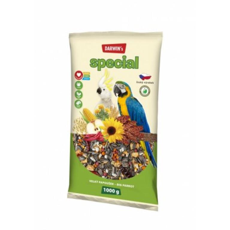 DARWINS-velky-papousek-special-1kg