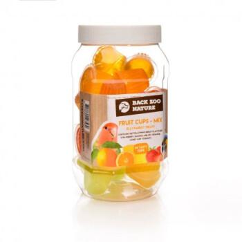 Fruit-Cup-Mix-24ks-Ovocne-zele-pro-papousky