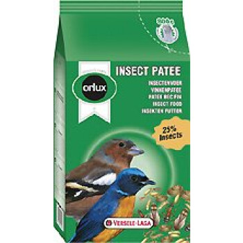 Insect-Patee-pro-hmyzozrave-ptaky-800g