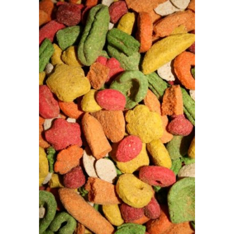 Kaytee-Exact-Rainbow-Parrot-Chunky-1kg