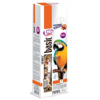 LOLO-SMAKERS-XXL-2-tycky-orechovo-ovocne-250g