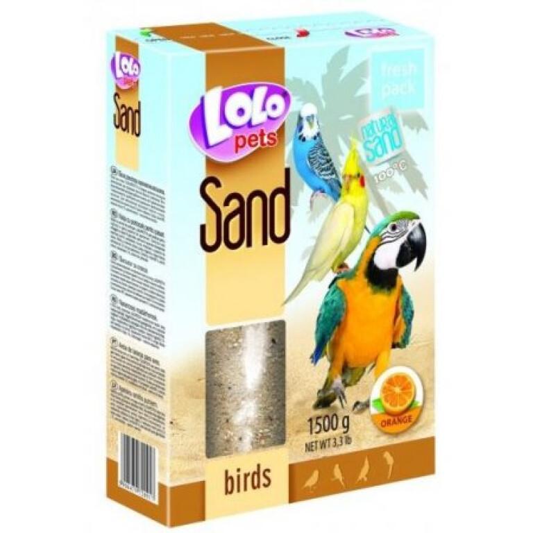 LOLOpets-pomerancovy-pisek-1500g