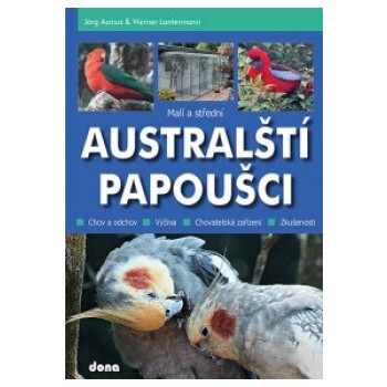 Mali-a-stredni-AUSTRALSTI-PAPOUSCI