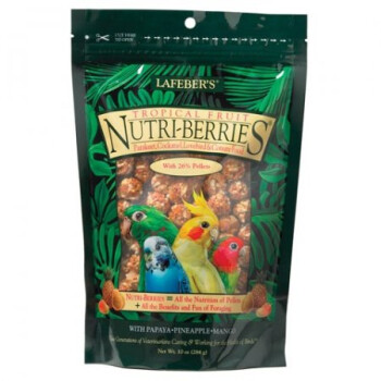 Nutri-Berries-Tropical-Fruit-Small-Parrot-284g