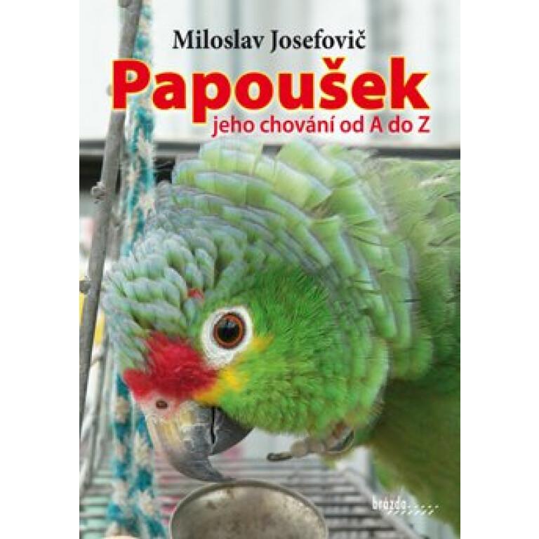 Papousek-jeho-chovani-od-A-do-Z