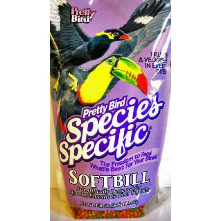 Pretty-Bird-Softbill-Select-136kg