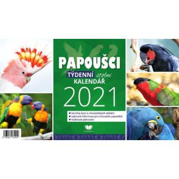 Stolni-kalendar-Papousci-2021