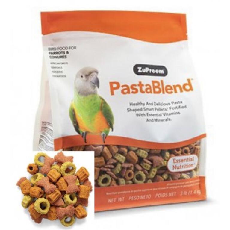 ZUPreem-PastaBlend-MediumLarge-136kg