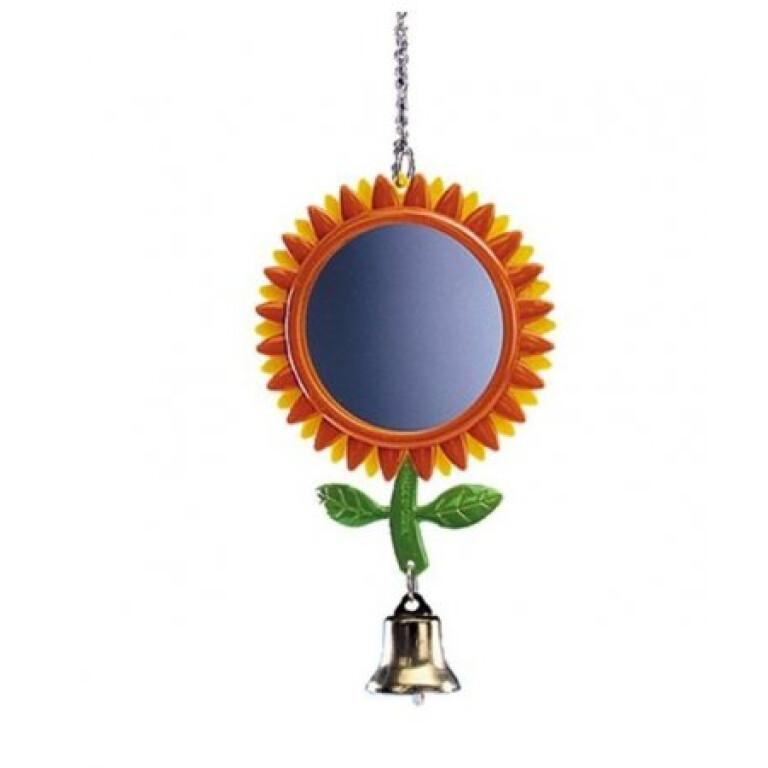 Zrcatko-kvetina-se-zvonkem