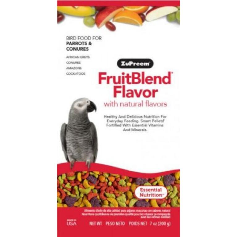 ZuPreem-FruitBlend-stredni-papousek-200g