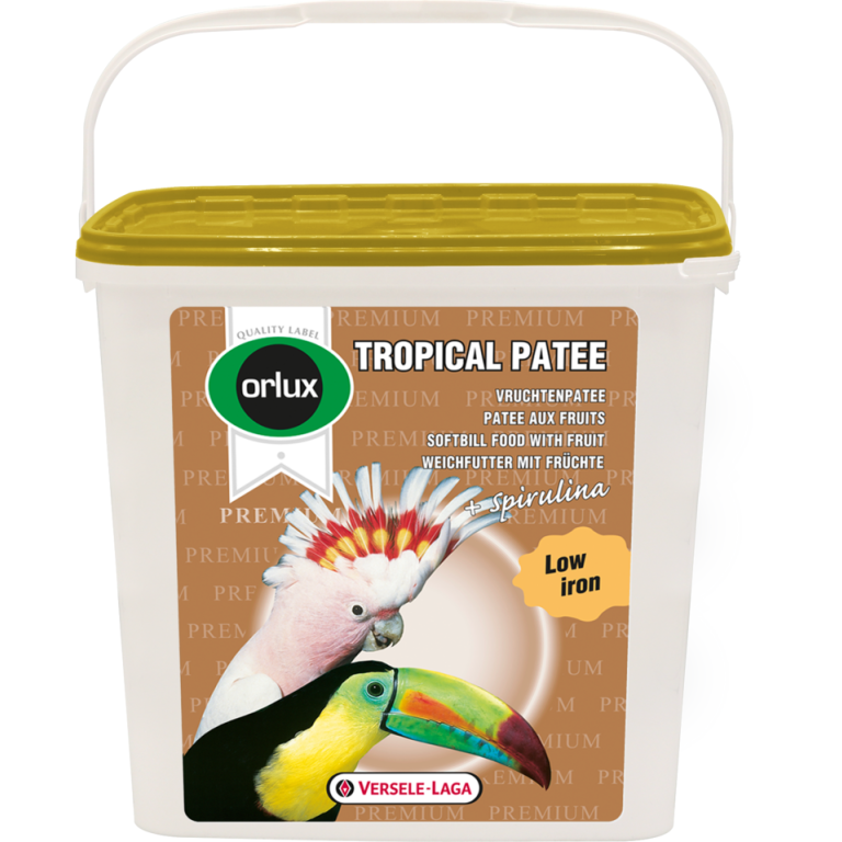 Tropical-Patee-5kg