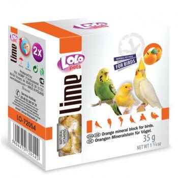 Lolo-pomerancovy-mineralni-kamen-35g