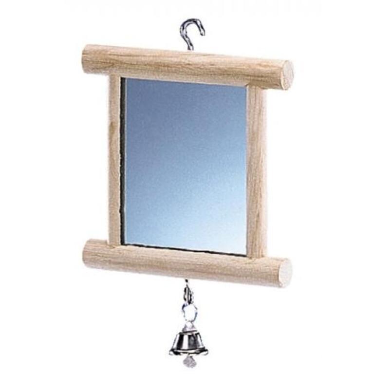 Zavesne-drevene-zrcatko