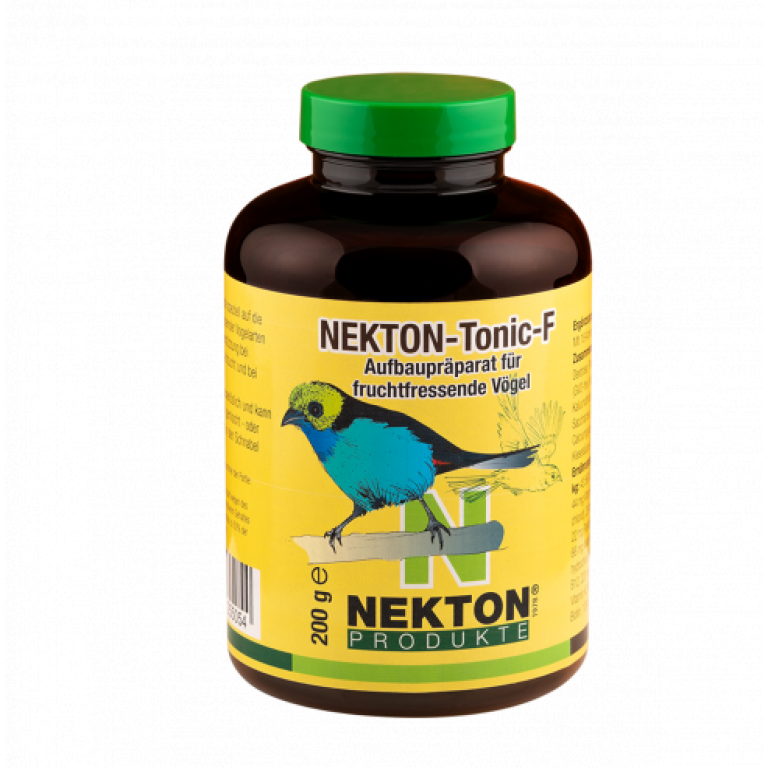 Nekton-Tonic-F-200g