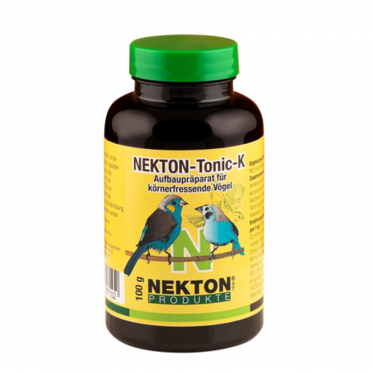 Nekton-Tonic-K-100g