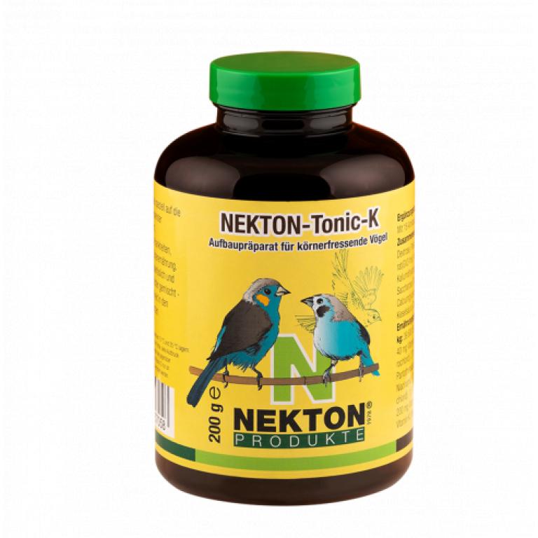 Nekton-Tonic-K-200g