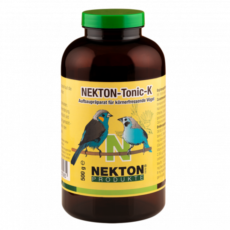 Nekton-Tonic-K-500g