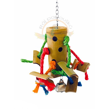 Bamboo-Spider-Small-2