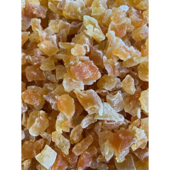 Cantaloupe-kostky