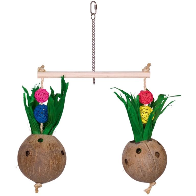 Kokosy-s-kukuricnymi-listy